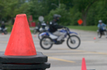 DMV Motorcycle Practice Test