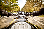 Oregon Motorcycle License