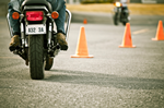 California Motorcycle Practice Test